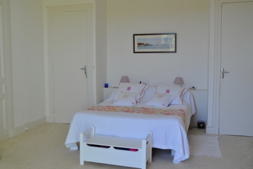 Property villa / house arcachon-plage à pied