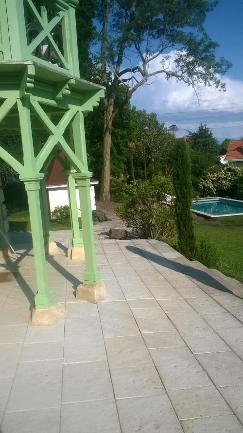 Rental villa / house arcachon-plage à pied