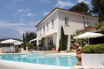 Villa / house saint paul de vence to rent in saint-paul de vence