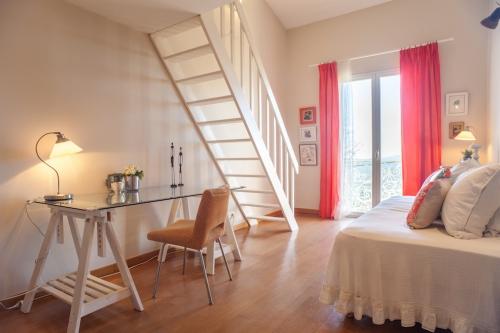 Reserve villa / house saint paul de vence