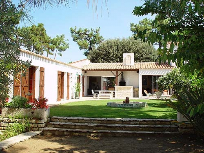 Villa / house Grand village to rent in Ile d'Oléron