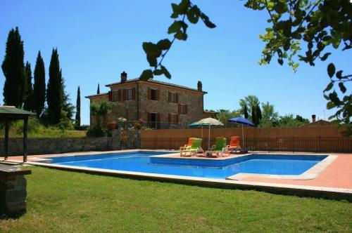 Property villa / house fosca
