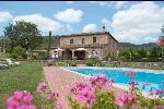 Villa / Maison Pace à louer à Civitella in Val di Chiana