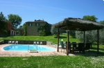 Villa / house San loren to rent in Monte San Savino