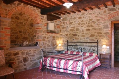 Reserve villa / house san loren