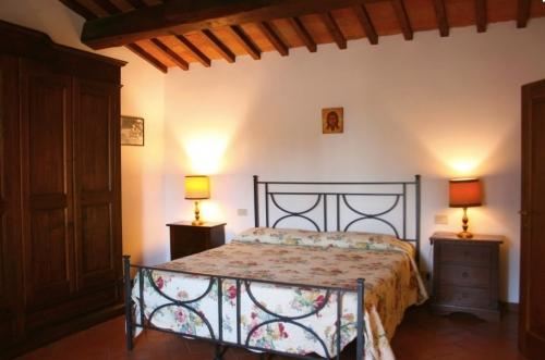 Rental villa / house san loren