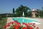 Villa / Maison Pocaggiolo à louer à Marciano Chiana