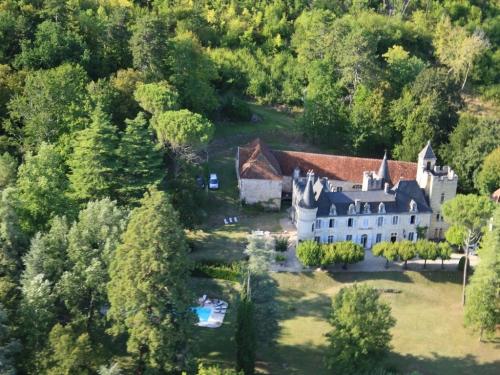 Reserve chateau chateau périgourdin