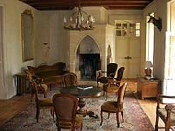 une maison : aquitaine. dordogne