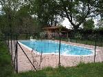 Location villa / maison moucherucq