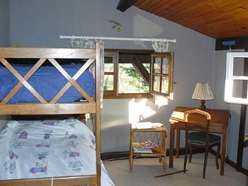 Property villa / house moucherucq