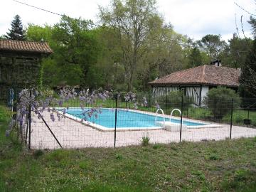 Reserve villa / house moucherucq