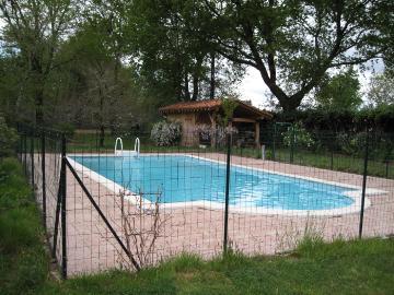 Rental villa / house moucherucq