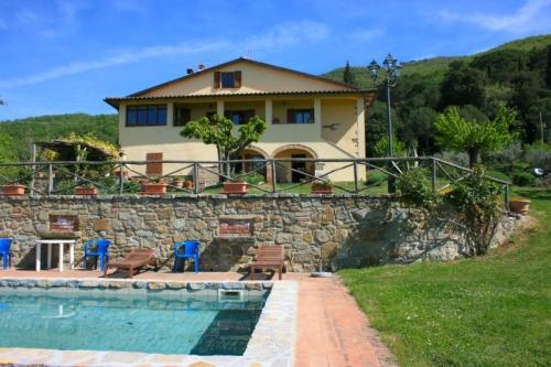 Italy : ITA802 - Casa la vigna
