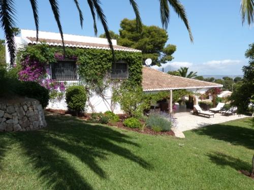 Location villa / maison viena