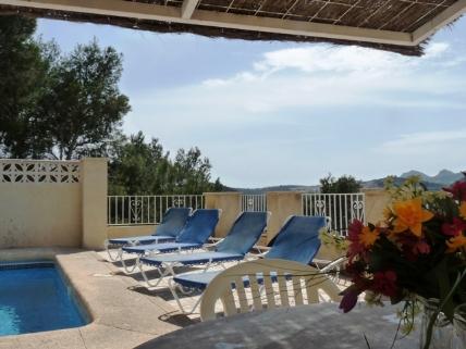 Location villa / maison aroma