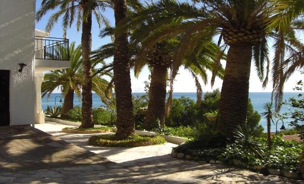 Location villa / maison campomanes