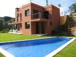 Independent house Atlas to rent in Tamariu