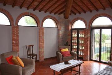 Location villa / maison il pasqualino