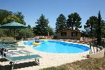 Villa / house  alba to rent in Arezzo