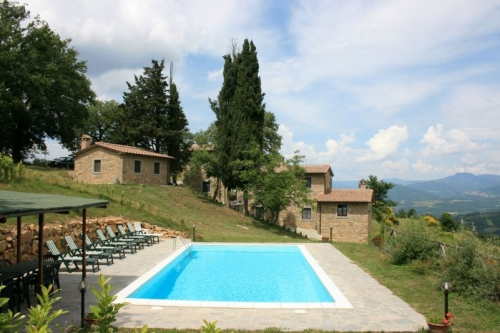 Rental villa / house basso