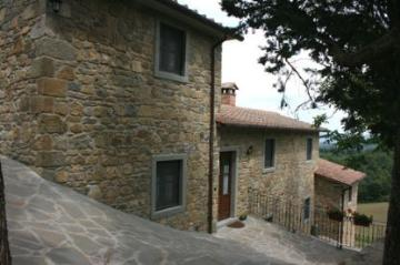 Reserve villa / house basso