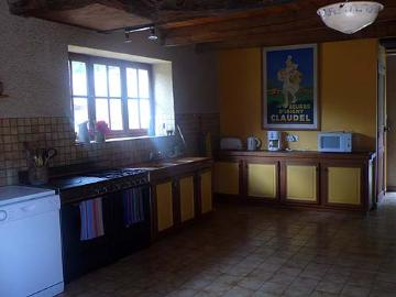 Holiday rentals  central - loire