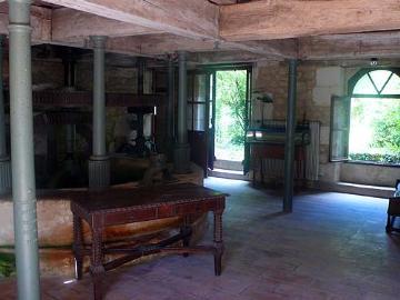 Séjour dans une maison : centre, touraine...