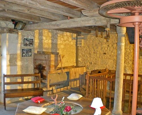 Rental villa / house proche futuroscope