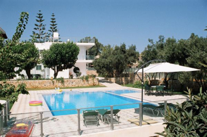 Villa / house  daniel to rent in Chania