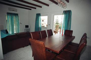 Reserve villa / house  daniel