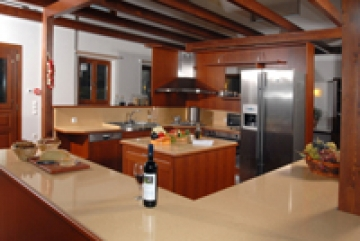 Villa / house iannis to rent in archanes