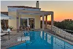 Villa / Maison Lena à louer à Prinos