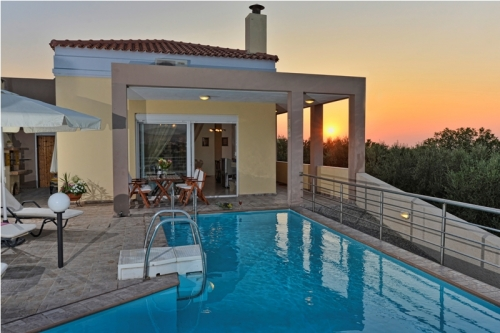 Villa / house Lena to rent in Prinos