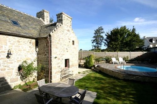 Reserve villa / house le tisserand