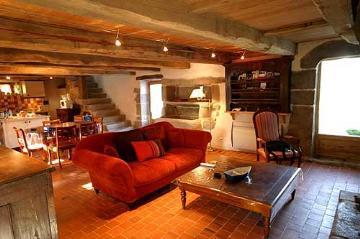 Villa / house le tisserand to rent in cleder
