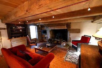 Rental villa / house le tisserand
