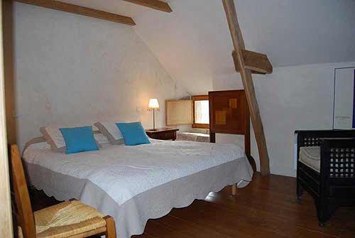 Location villa / maison le tisserand