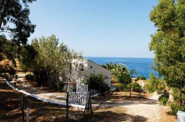 Location villa / maison il gabbiano