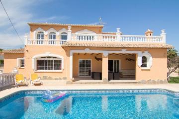 Crete Villas No Car Required