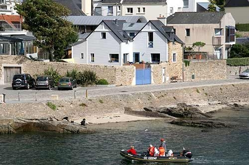 Villa / house Concarneau to rent in Concarneau