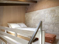 Villa / maison mitoyenne melenia à louer à agia pelagia