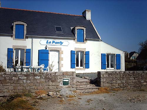 Location villa penmarc 39 h 15 personnes b937 for A louer maison vacances