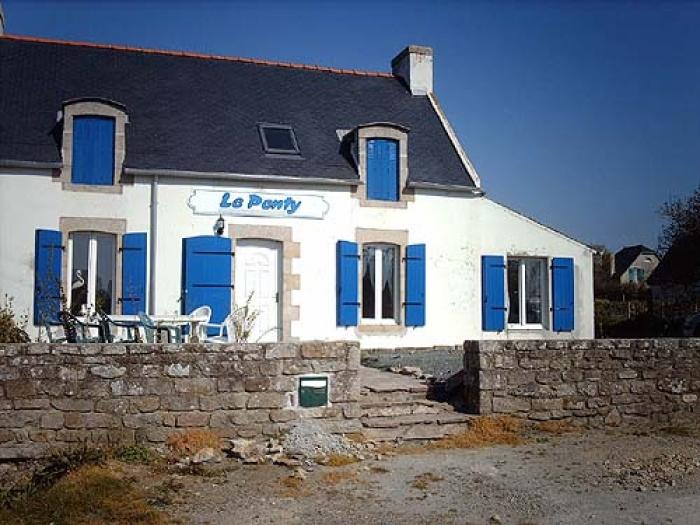Villa / Maison Le penty à louer à Penmarc'h