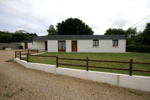 Villa / house Mézonan to rent in Tréflez