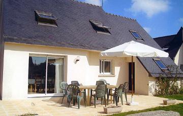 Villa / Maison Keroulas à louer à Trégunc