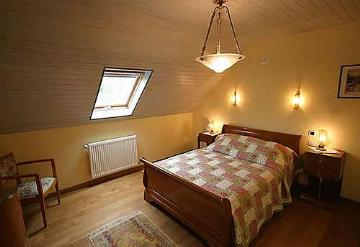 Villa / house kergallic to rent in lesneven