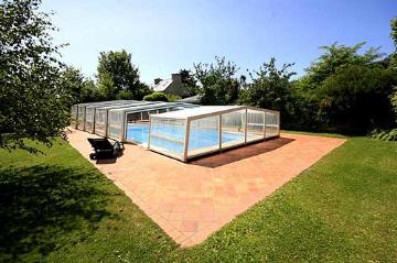 Reserve villa / house kergallic
