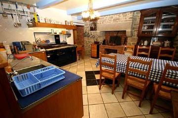 Rental villa / house kergallic