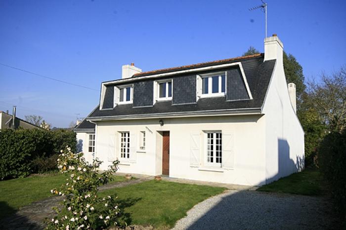 Villa / Haus Moulin du pont zu vermieten in Pleuven